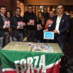 I giovani di Forza Italia in piazza per promuovere il Security Day