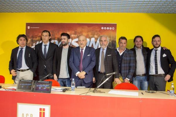 Inchiesta calcioscommesse, nota del Messina Calcio