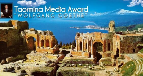 Taormina – Vittorio Sgarbi presidente della giuria del premio internazionale di giornalismo
