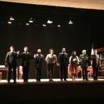 Pace del Mela/Minchia Signor Tenente al Teatro del Mela: Ridere riflettendo