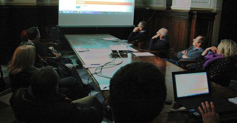 Palazzo dei Leoni/Un'Amministrazione più trasparente e il diritto di accesso civico