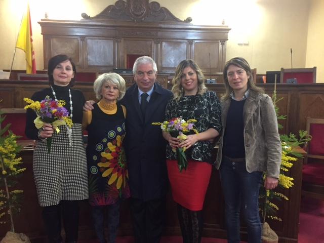 Milazzo/ Festa della donna, la premiazione del concorso delle scuole