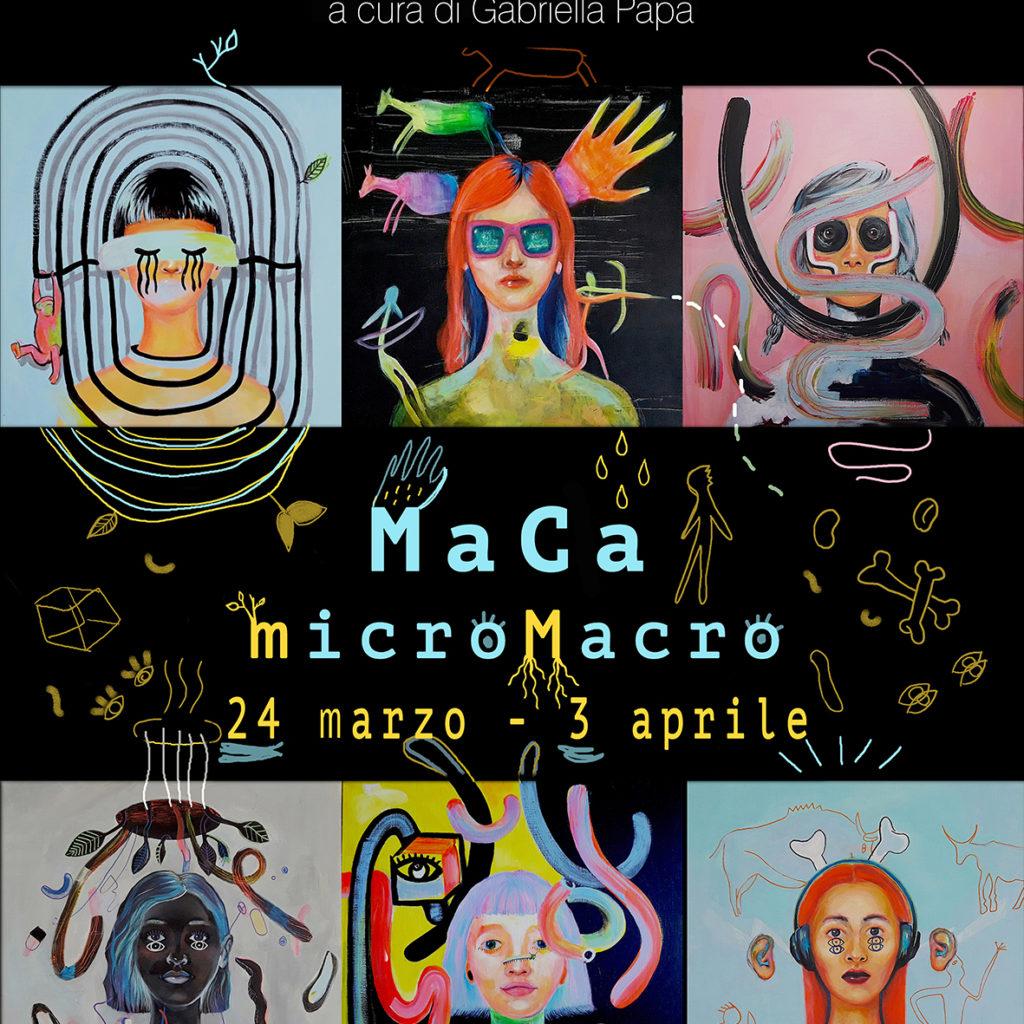 Università Telematica Pegaso  Messina/ Mostra di Manuela Caruso