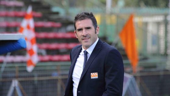 """Lucarelli: """"Acquistare il Livorno? Preferisco restare a Messina"""""""