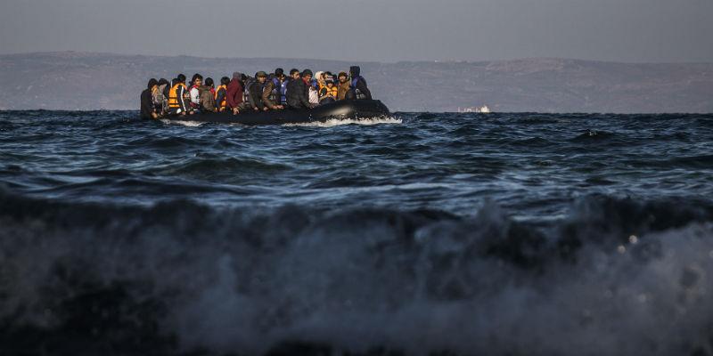 Migrante ivoriana riabbraccia a Palermo la figlia di 9 mesi