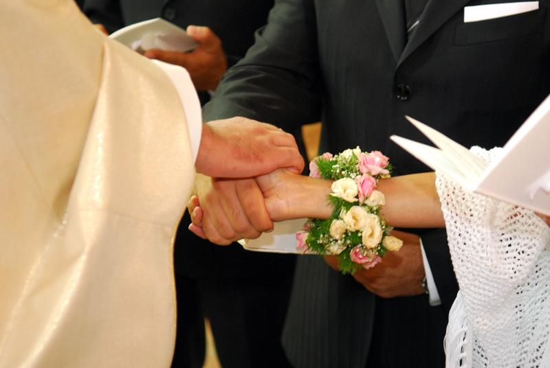 Palermo, un lieve aumento di matrimoni rispetto agli anni passati !