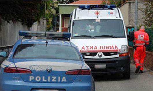 Messina/ Scappa e chiede aiuto dopo l'ennesima violenza