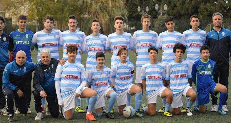 """Milazzo/  """"Vincenzo Patti"""" vince il Campionato Provinciale Giovanissimi"""