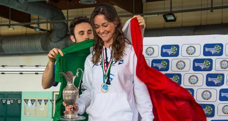 Record del Mondo di apnea realizzato a Milazzo!