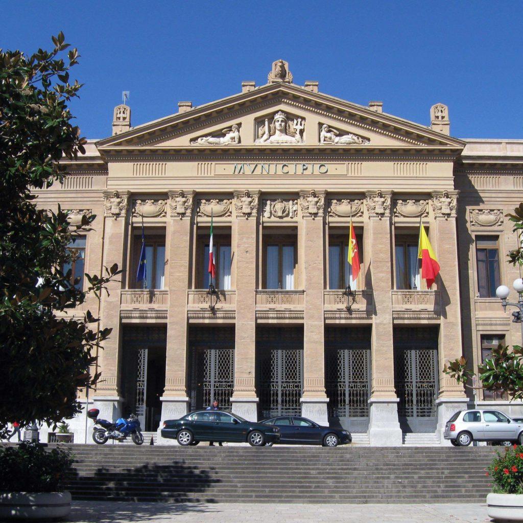 Falso in atto pubblico, inchiesta sui bilanci della giunta di Messina