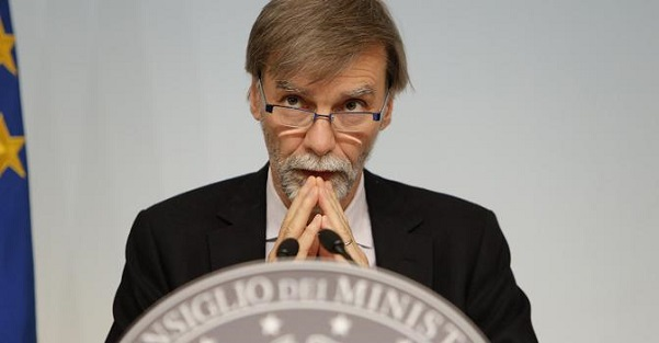 Oggi la visita del Ministro Delrio a Messina