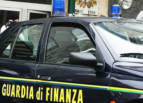 A Messina frodi fiscali per 106 milioni di euro