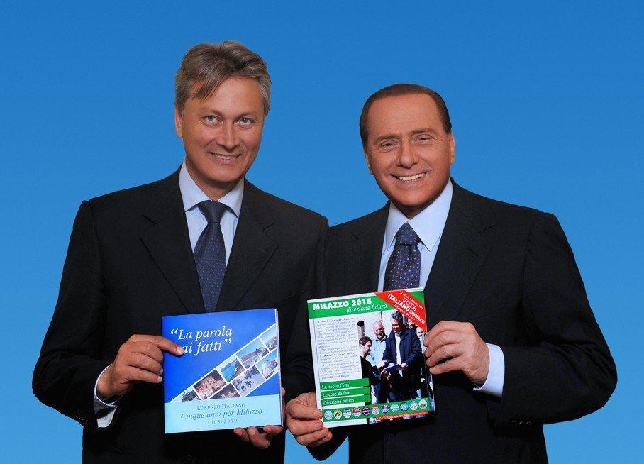 Forza Italia chiede all'ex sindaco Italiano di riorganizzare il partito