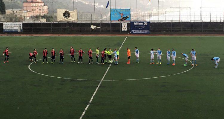 Coppa Italia, il Milazzo batte lo Sporting Taormina e ipoteca finale regionale