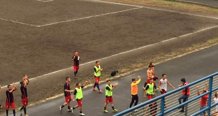 Calcio/ Milazzo corsaro a Viagrande al debutto stagionale