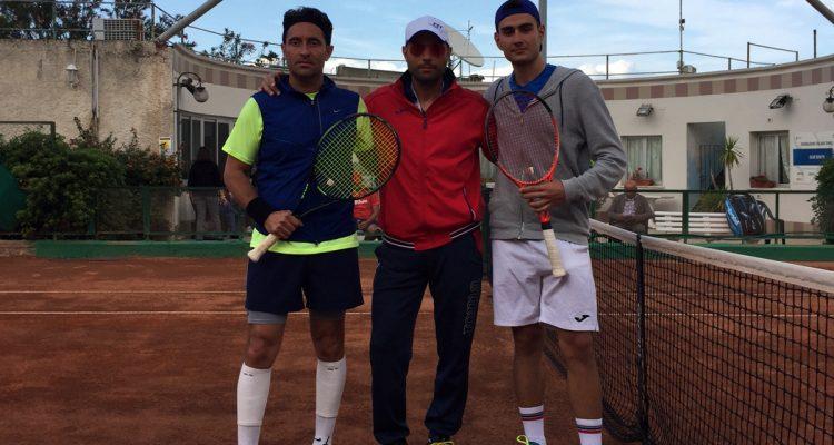 Milazzo, Damiano Velardo vince il II Memorial Vaccarino