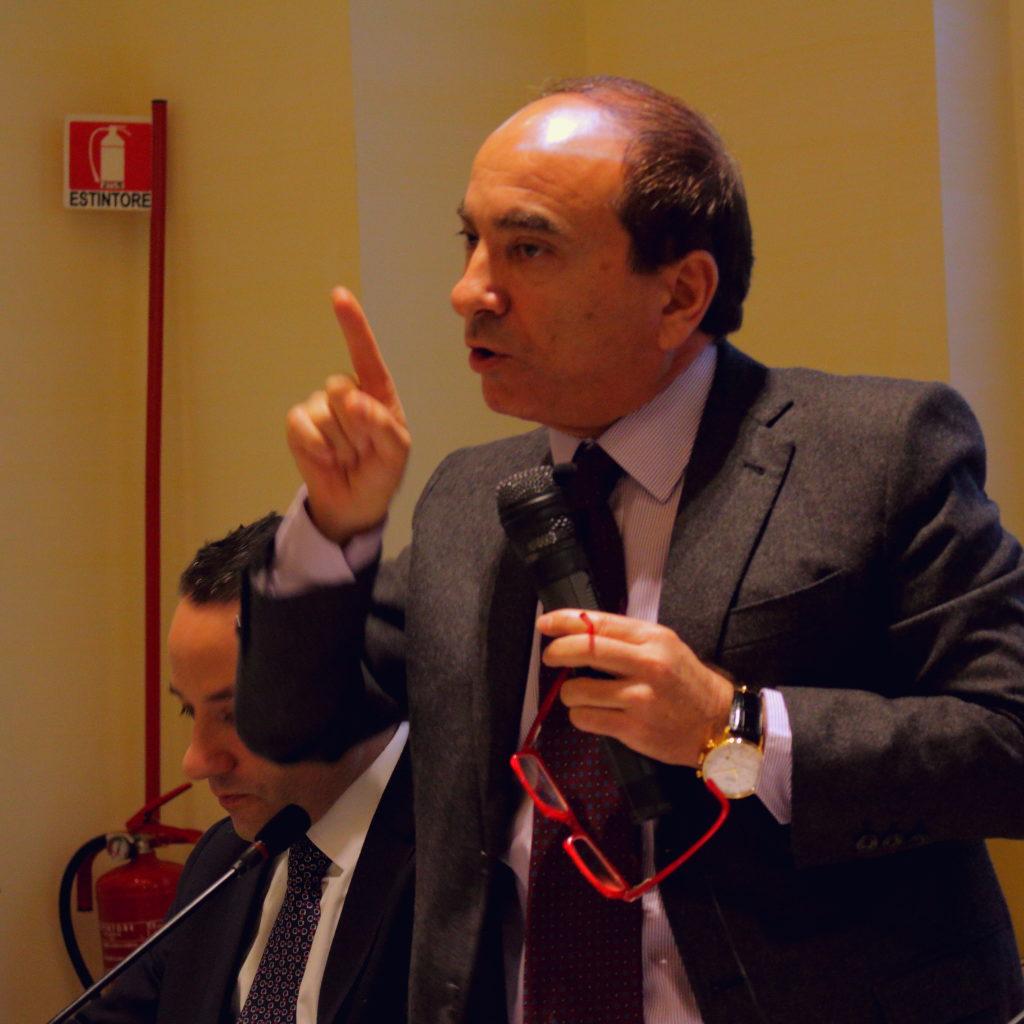 """Polemica sul Procuratore di Catania, Scilipoti lo difende: """"la verità va rispettata"""""""