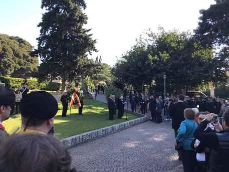 25 Aprile: Palermo ricorda i martiri