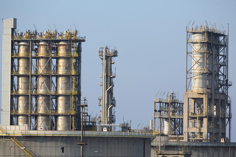 La Banca europea concede 110 milioni alla Raffineria di Milazzo