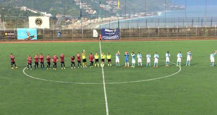 Milazzo Calcio/ La vittoria a Taormina vale la certezza dei play off