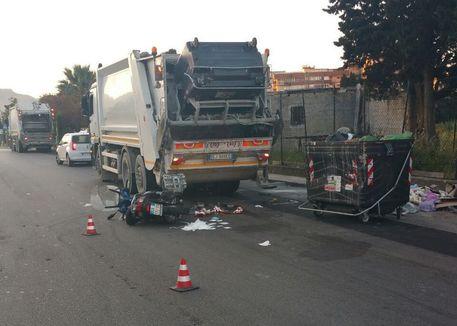 Incidente stradale, muore motociclista