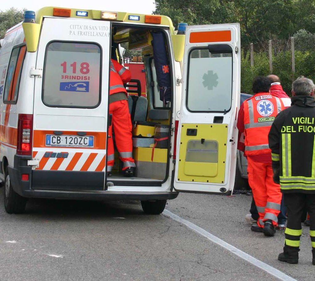 103 comuni siciliani senza ambulanza entro la fine dell'anno