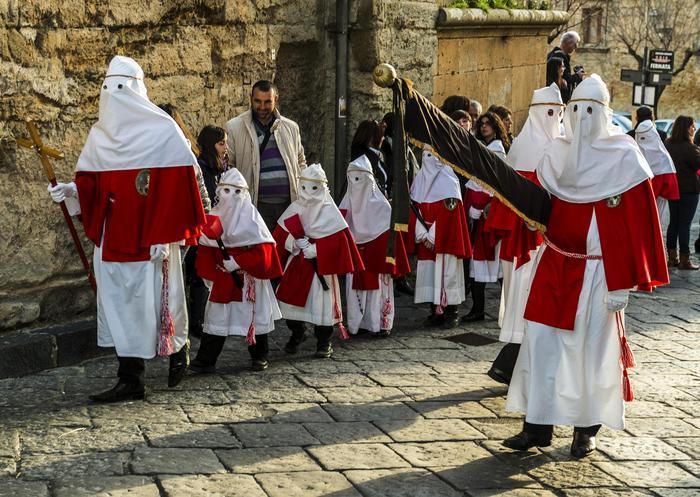 Pasqua: settimana santa, gli eventi in Sicilia fanno sistema