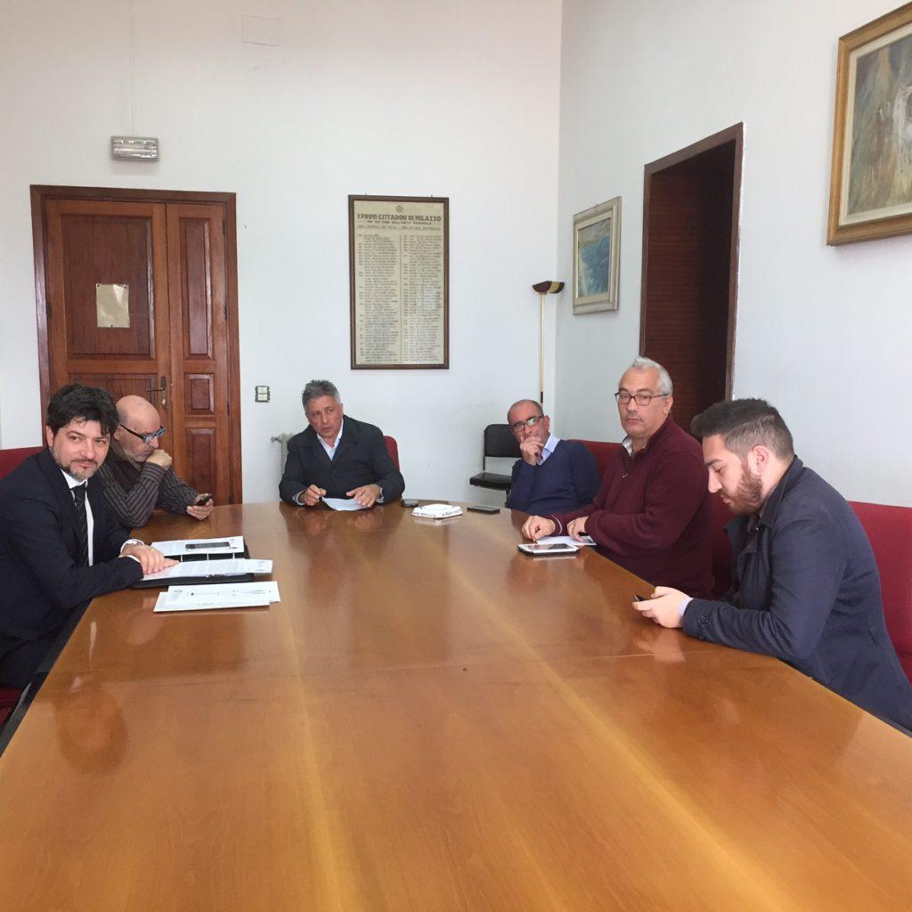 Presentato a Milazzo il progetto Work Center, lo sportello informativo sugli strumenti di Politiche Attive del Lavoro.