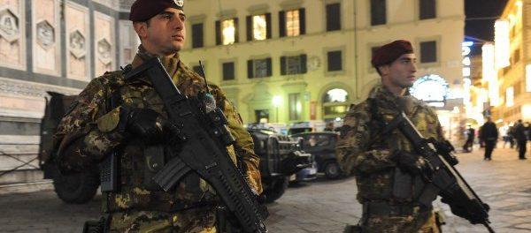 Allarme terrorismo anche in Sicilia dopo Stoccolma