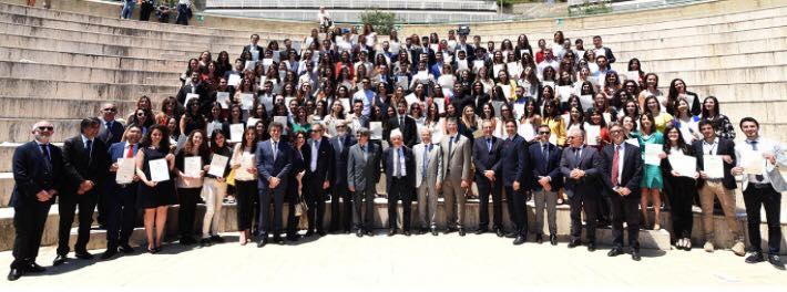 Messina/ L'Università premia i migliori studenti