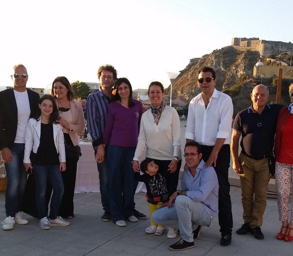 Anche gli architetti di Milazzo aderiscono a Open, studi aperti