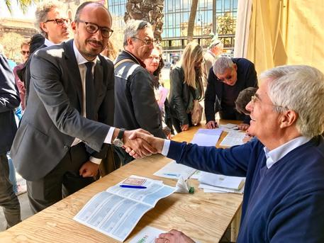 Sicilia: Faraone, faremo primarie