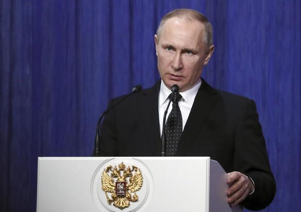 Al G7 di Taormina Putin è il convitato di pietra