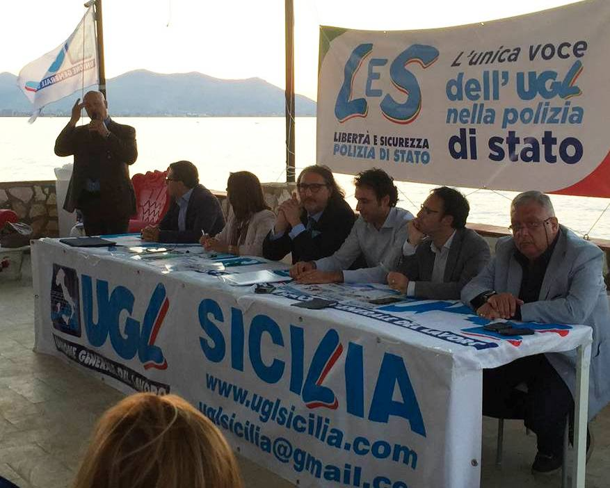Futura sicurezza dei cittadini di Palermo. Confronto tra sindacato e politica