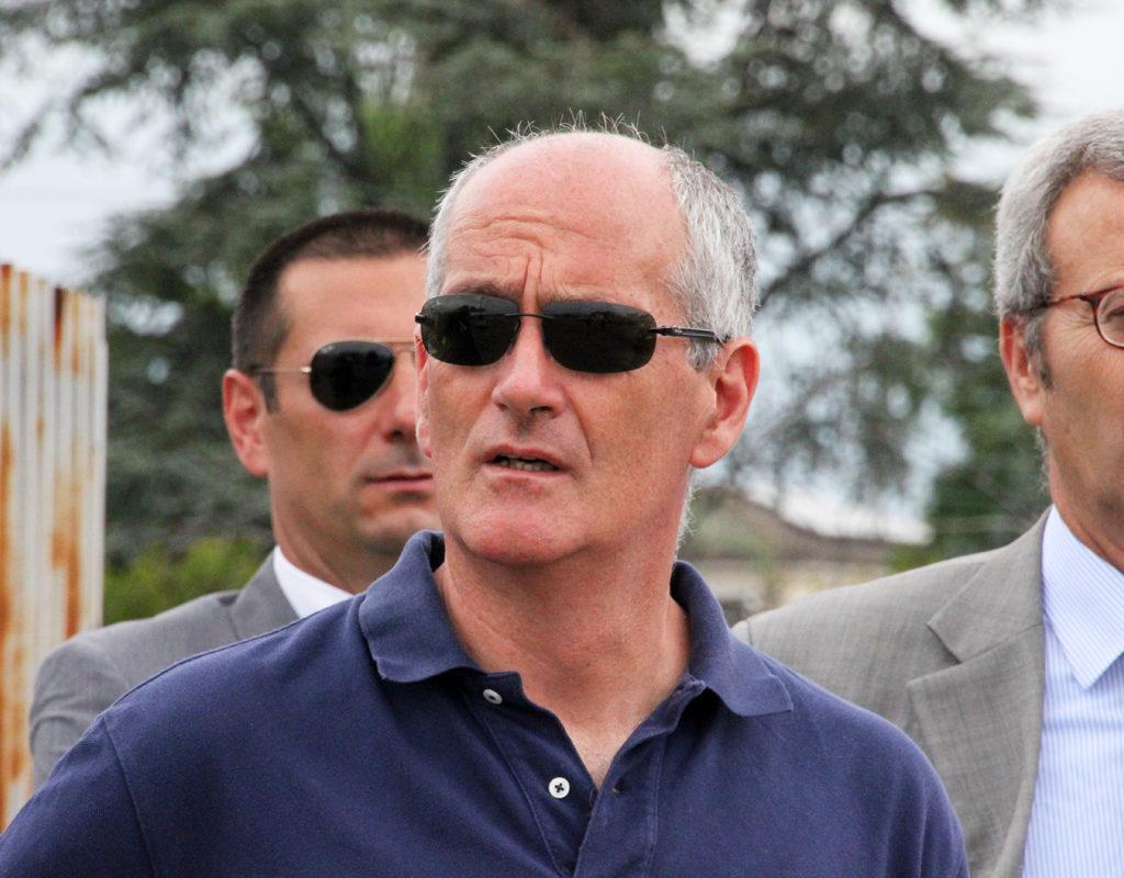 G7: sopralluogo a Taormina del capo della polizia, Gabrielli