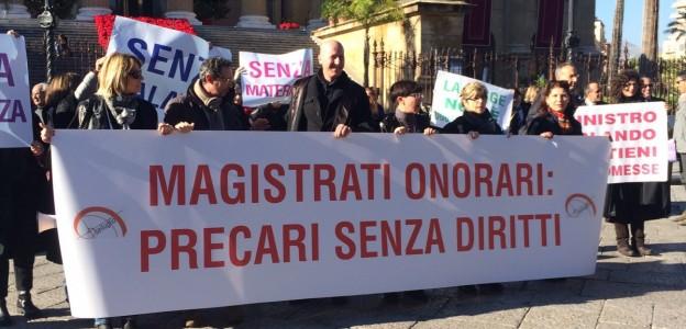 """Lettere al Direttore/ La riforma della """"Magistratura onoraria"""""""