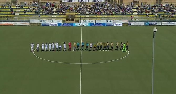 Lega Pro – Play Off per la serie B: Catania e Siracusa fuori al primo turno.