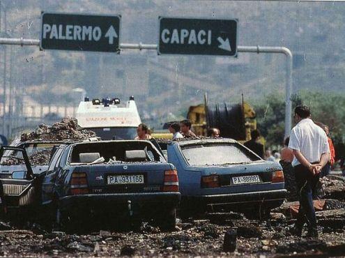 'Capaci di Crescere', le iniziative per celebrare il 25° anniversario della morte di Falcone
