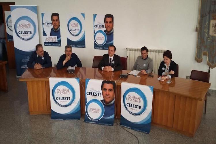 Villafranca Tirrena, per le elezioni a sindaco sarà corsa a tre