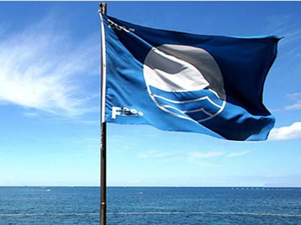 Santa Teresa Riva ottiene la Bandiera Blu