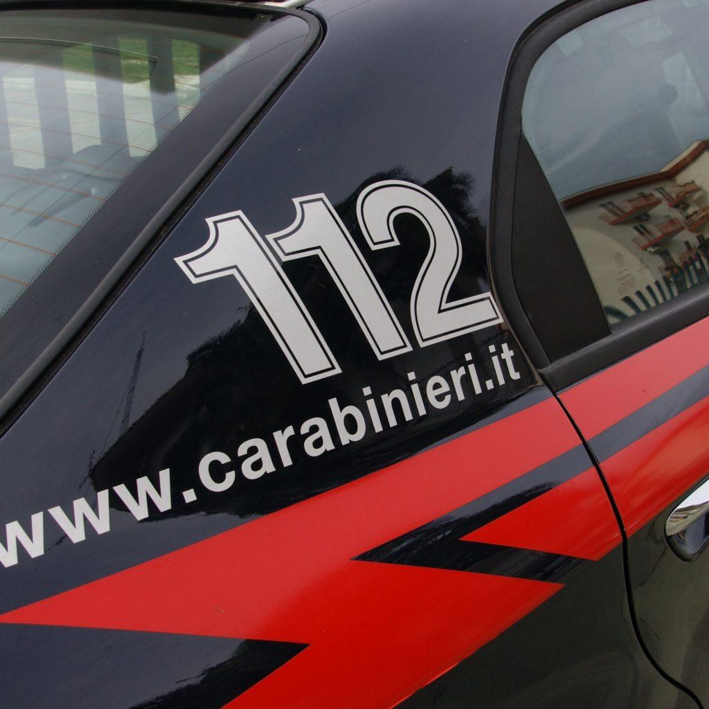 Messina, sedici denunce dei carabinieri durante i controlli