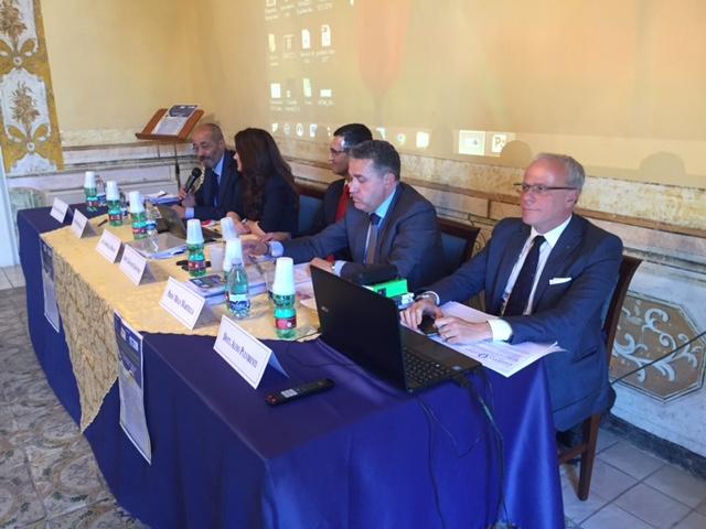 Milazzo, crisi da sovraindebitamento, confronto tra commercialisti e avvocati