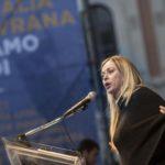 Sondaggi politici: il dato su Giorgia Meloni sorprende tutti