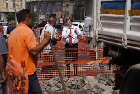 Bankitalia: in Sicilia il lavoro registra una battuta arresto
