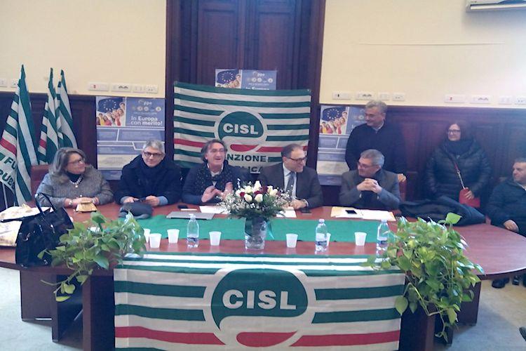 """Messinaservizi, le accuse della Cisl: """"Il baratro è vicino"""""""