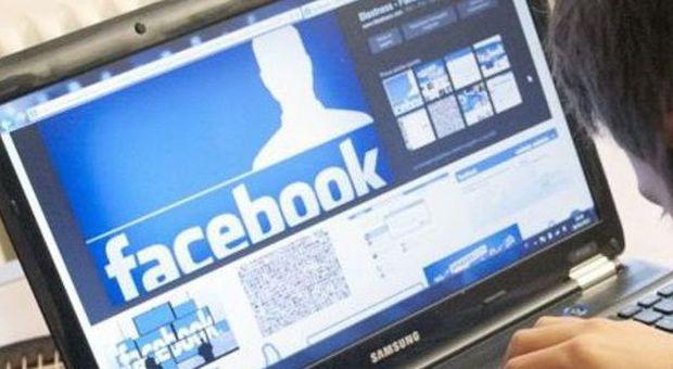 Minaccia suicidio su Facebook: salvata dai carabinieri