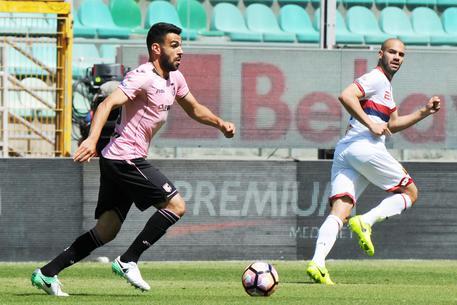 Bruno Henrique dal Palermo al Palmeiras