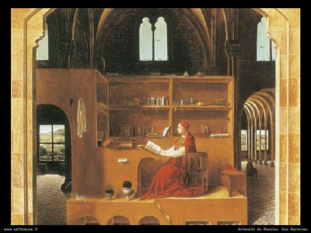I dipinti di Antonello da Messina lasciano Taormina per problemi burocratici