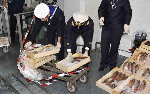 Mazara del Vallo/ Sequestrati 250 kg pesce per mancanza tracciabilità