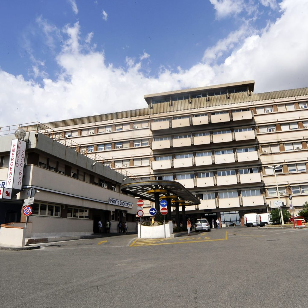 Prelievi multiorgano al Policlinico di Messina per due pazienti